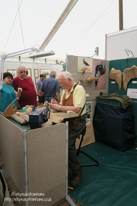 countryfile live craft