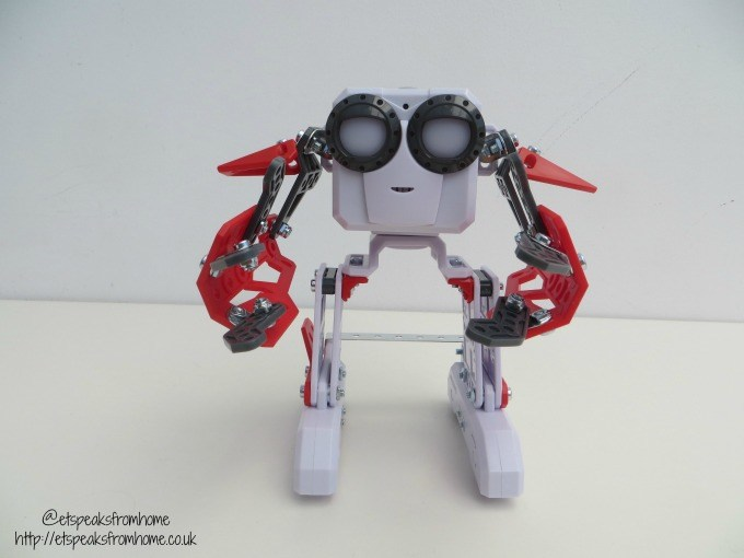 meccano micronoid socket review