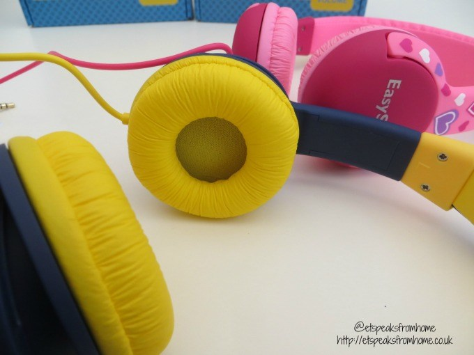 easysmx kids headset