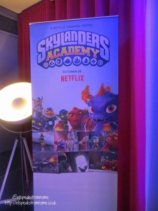 skylanders academy event