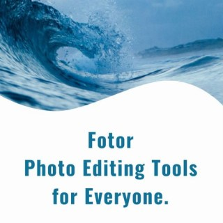 fotor photo editing tools for everyone