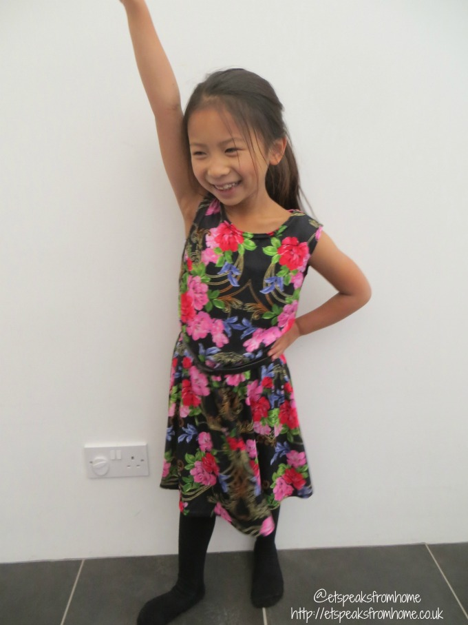 boohoo children fashion girls