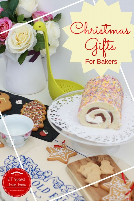 great christmas gifts for baker
