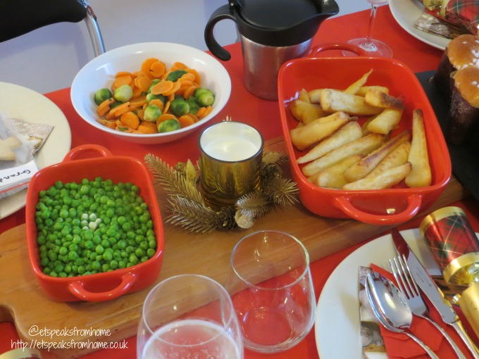 Pro Cook Stoneware Oven-to-Table dish