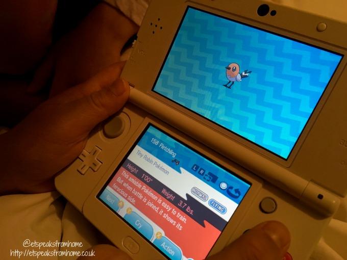 pokemon sun character