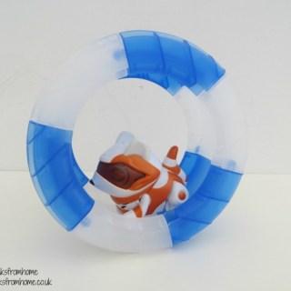 teksta micro pets running wheel