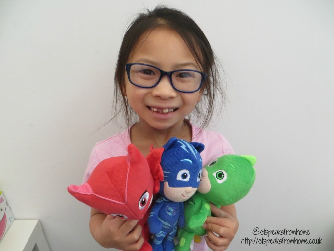 pj masks twitter party plush toys