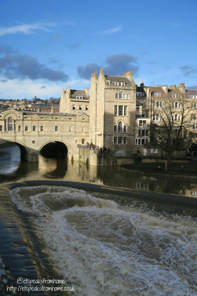 visit bath river avon