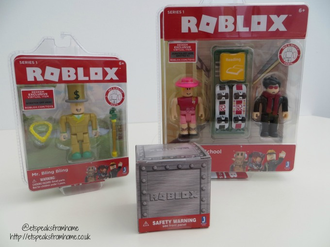 Roblox Series 1 Toys