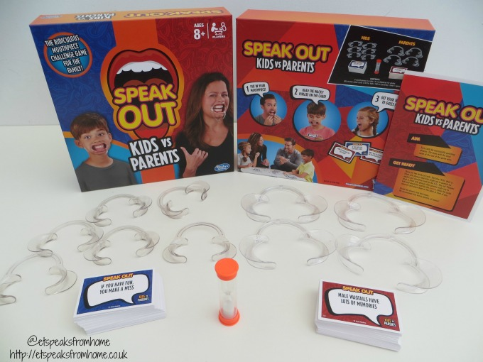 speak out kids vs parents review