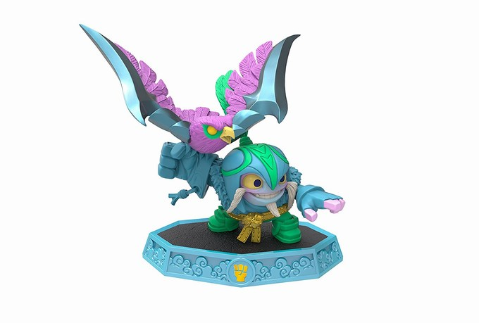 Skylanders Imaginators Egg-Bomber Air Strike