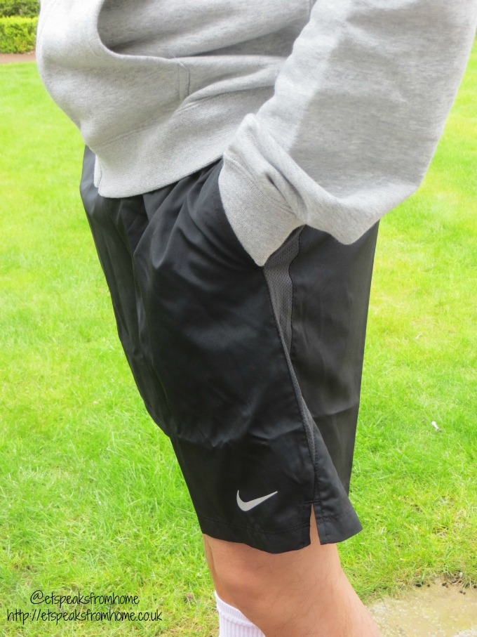 Sportswear Outfits from Jacamo shorts