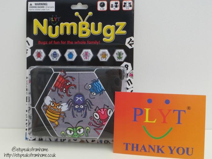 numbugz review