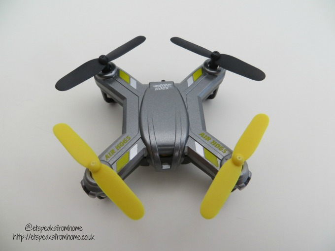 Spin Master Air Hogs Hyper Stunt Drone