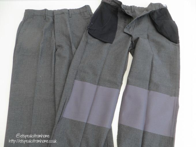 schoolwear by nutmeg at morrisons trouser boy