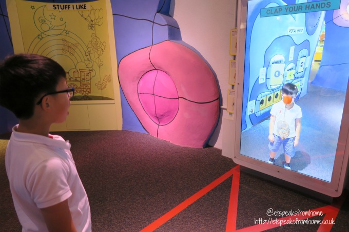 Kids Stop Singapore Review body zone