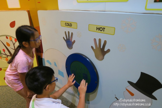 Kids Stop Singapore Review hot and cold
