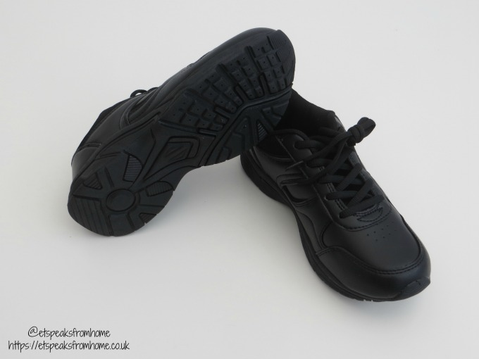 marks and spencer M&S 2017 school uniform range shoe
