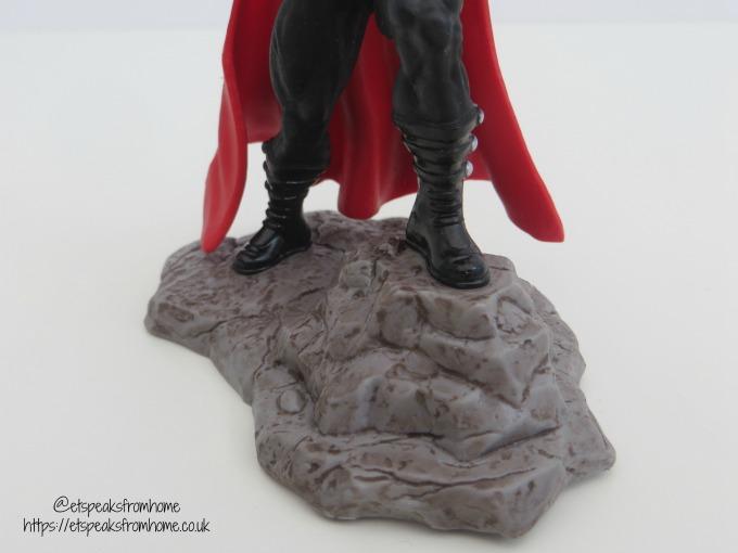 Schleich Thor Figurine base