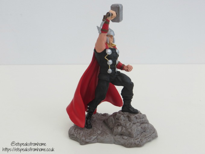 Schleich Thor Figurine
