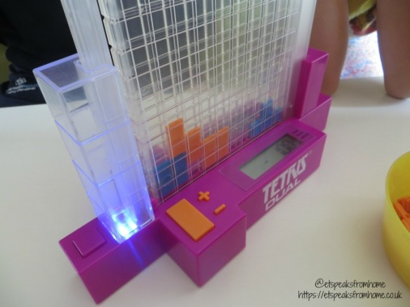 tetris dual light