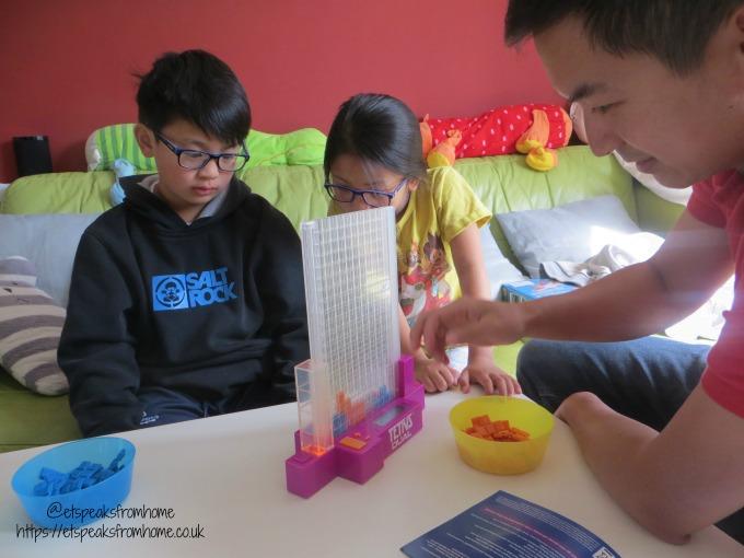 tetris dual playing