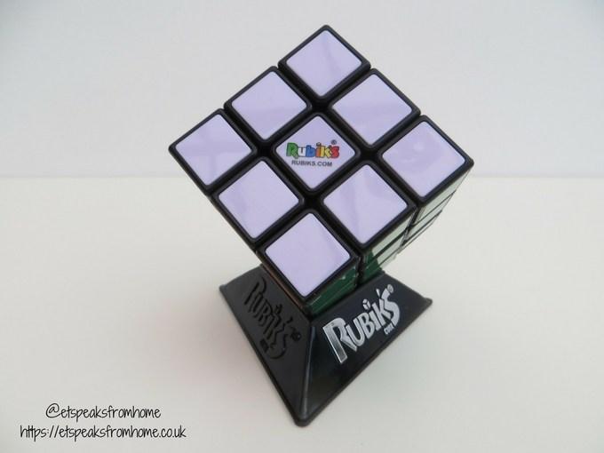 rubik's cube puzzle review