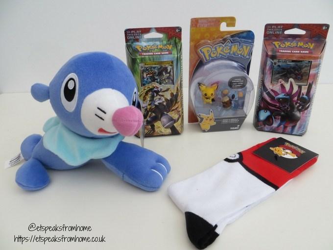 Pokémon Gift Guide 2017