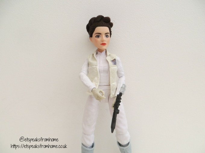 star wars Princess Leis Organa