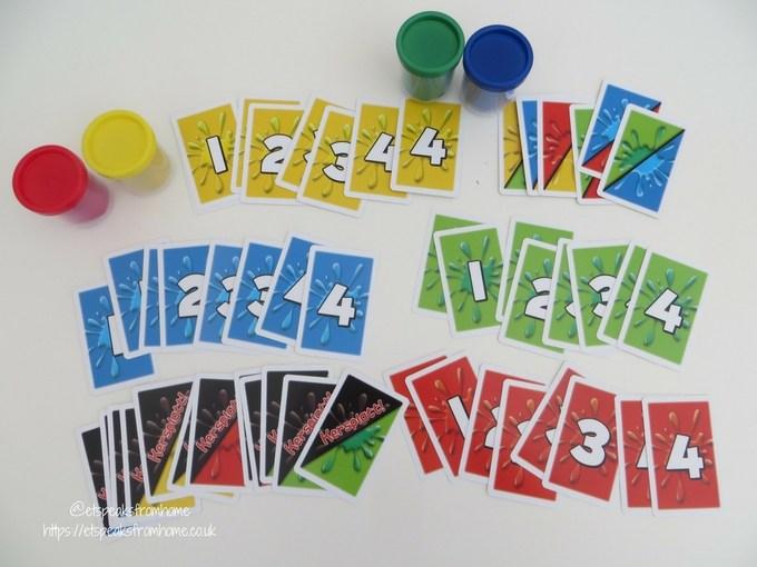 kersplatt cards