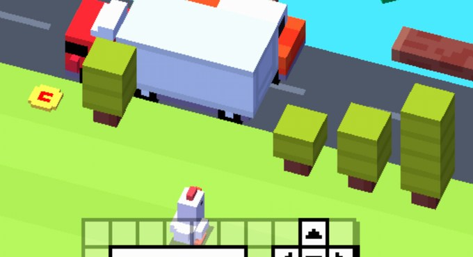 Crossy Road My New Online Game Addiction GAME