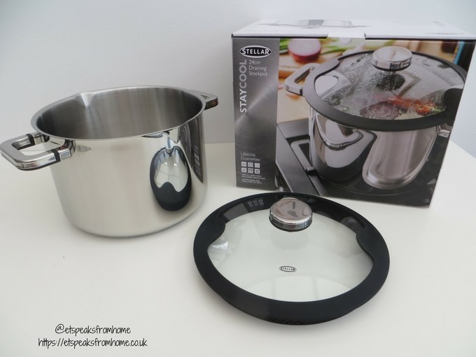 stellar stay cool stockpot review