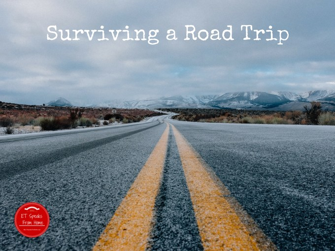 Surviving a Road Trip