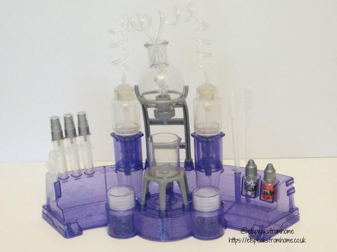 Project Mc2 Perfume Maker set