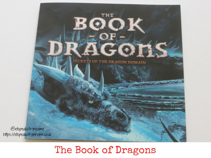 The Book of Dragons Review