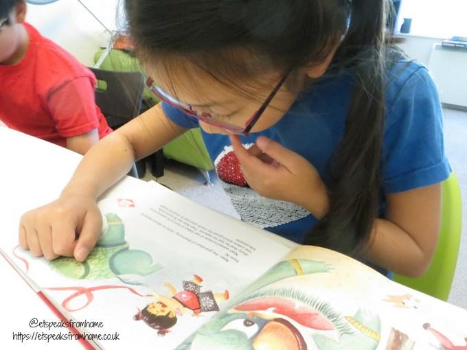 Celebrating Chinese Festivals Book Reading