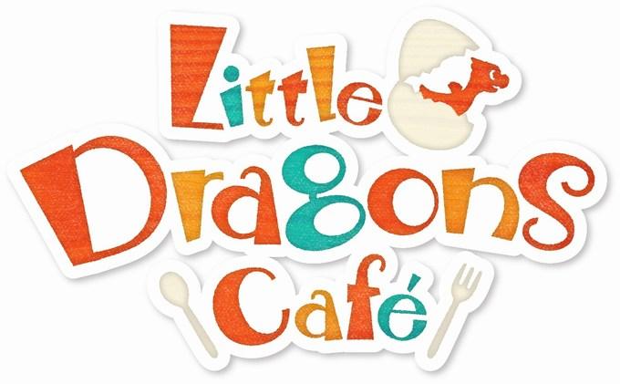 little dragons Café review