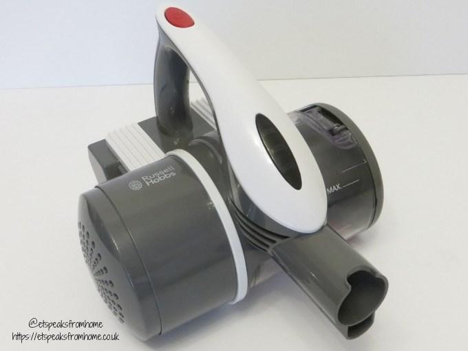 Russell Hobbs Sabre Vacuum
