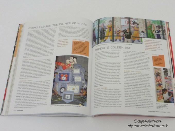 a geek in japn book