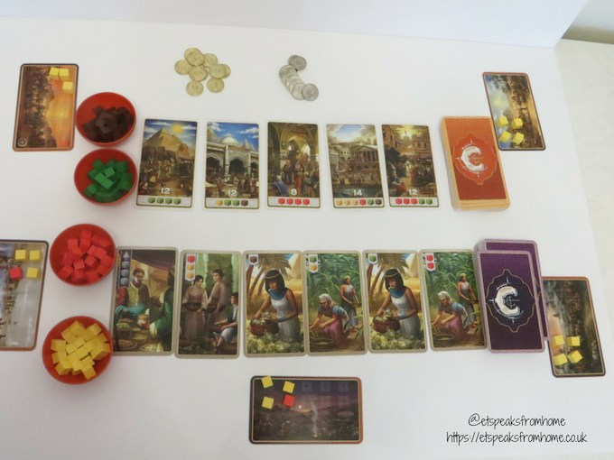 century spice road game cards