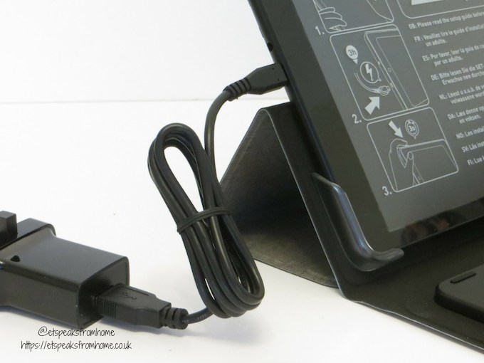 kurio smart 2 in 1 charger