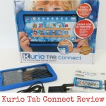 kurio tab connect review