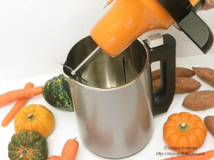 morphy richards soup maker blade