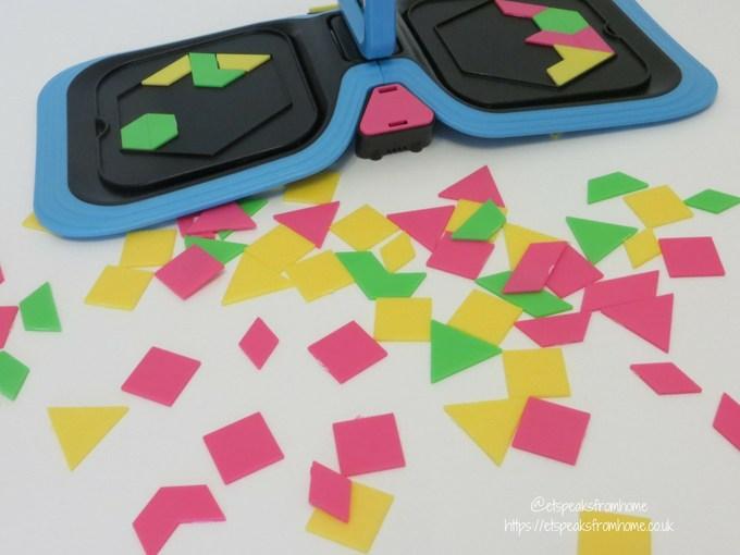 puzzle wars pieces