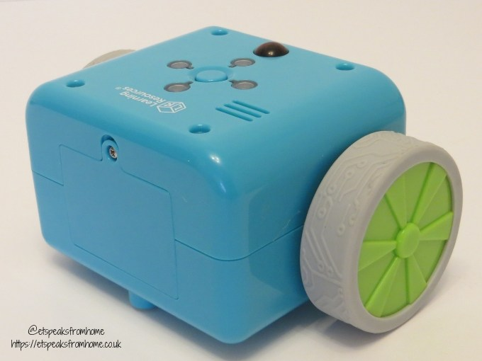 Botley The Coding Robot back
