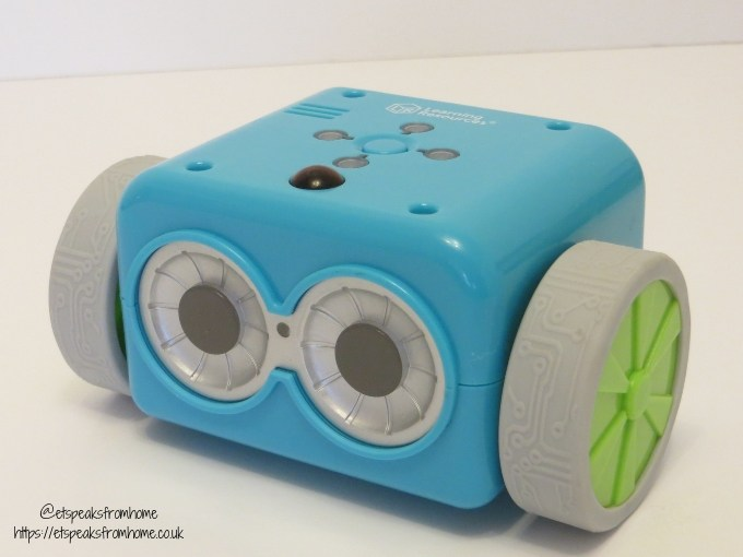 Botley The Coding Robot front