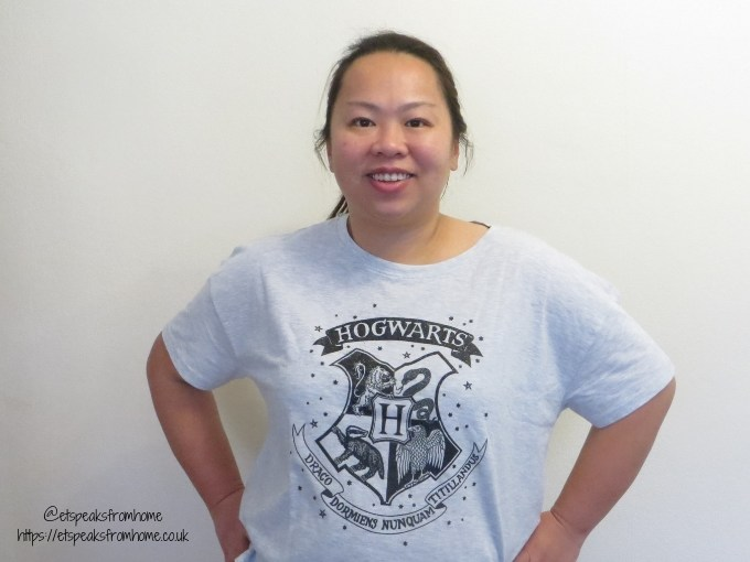 Harry Potter short Pyjama set for ladies