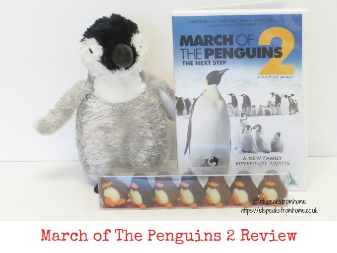 March of The Penguins 2 Review