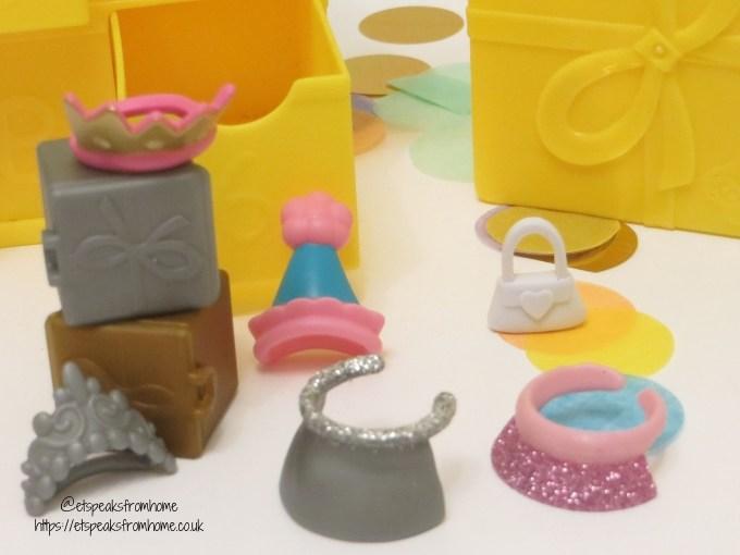 Peppa Secret Surprise Series 1 accessories
