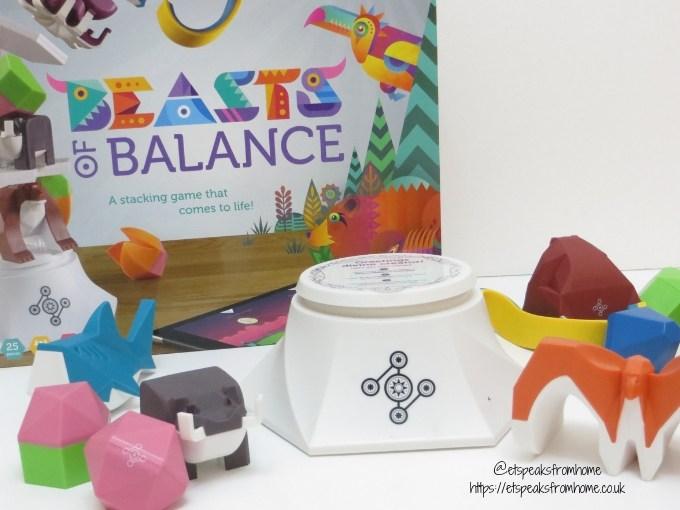 beasts of balance base